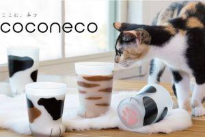 你还在等星巴克猫爪杯?这些猫咪水杯也能让你火爆朋友圈-2
