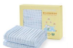 解决宝宝洗澡大工程 给你一份婴儿沐浴用品选购指南-1