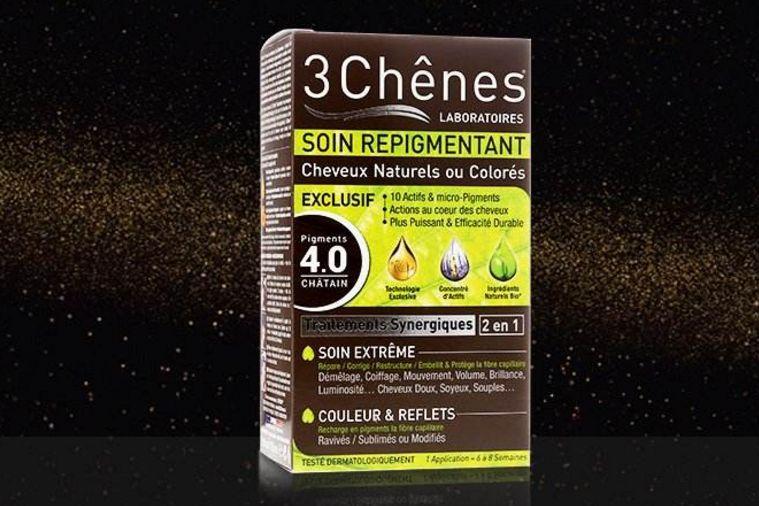 法国三橡树染发剂孕妇真的可以用吗?法国三橡树染发剂用法?-1