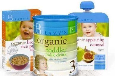 适合小宝宝喝的澳洲5款奶粉?-1