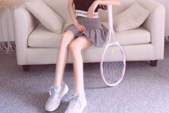 怎么网购网球拍?哪个颜值好看?-1