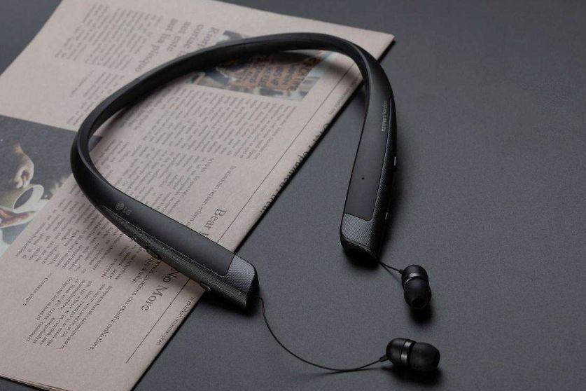 lg蓝牙耳机使用说明?lg游泳耳机使用效果如何?-1