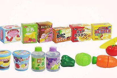 Toyroyal日本皇室仿真儿童玩具推荐?好玩吗?-1