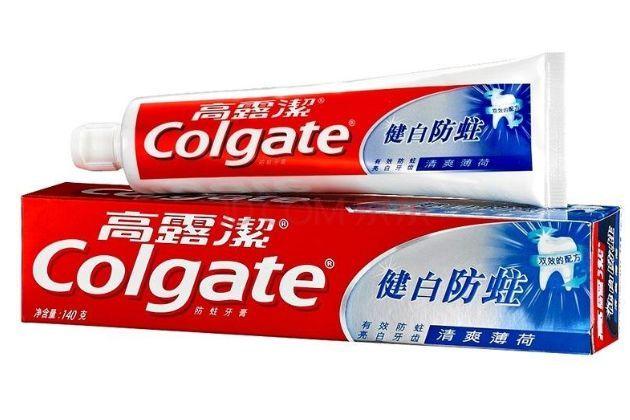 平价好用的牙膏有哪些?平价美白牙膏推荐?-1