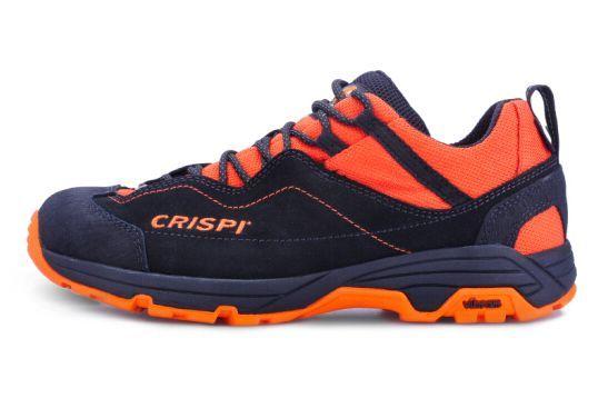 crispi登山鞋平时可以穿吗?穿着舒不舒服?-1