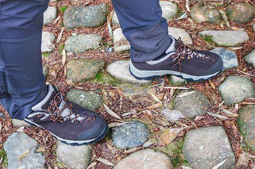 凯乐石登山鞋测评?防水透气吗?-1