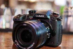 拍短视频哪款相机比较好?推荐几款性价比很高的相机-2