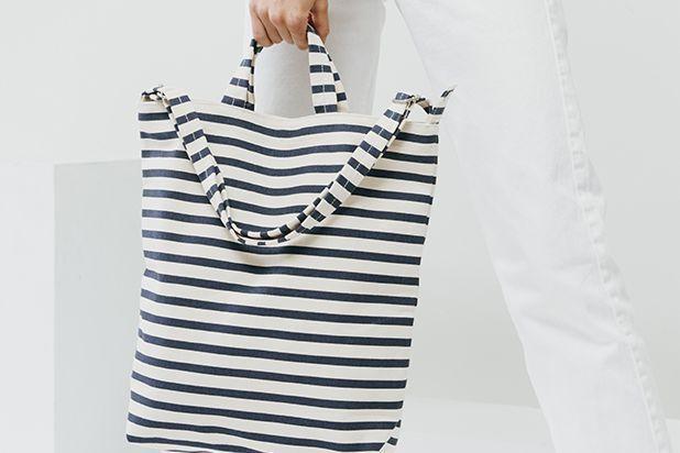 baggu帆布包好吗?是哪的品牌?-1