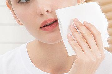 简柔一次性洗脸巾价格?一盒里面有多少张?-1