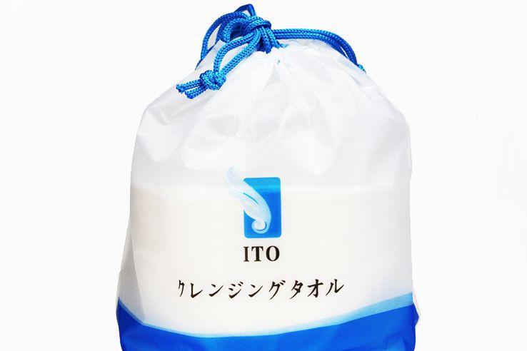 日本ito洗脸巾价格?可以多次使用吗?-1