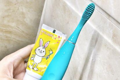 儿童牙刷哪款好用?FOREO儿童牙刷推荐吗?-1