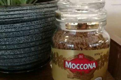 摩可纳黑咖啡5号好喝吗?咖啡的热量低吗?-1