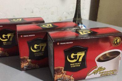中原G7速溶咖啡怎么样?好喝吗?-1