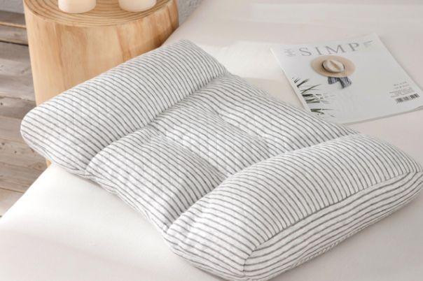 乔德家纺是品牌吗?乔德家纺的枕头舒服吗?-1