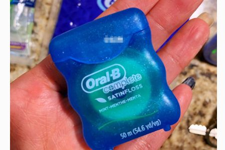oralb牙线买哪种好呢?oral-b牙线推荐?-1