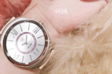 ticwatch智能手表表盘?样式可以换?-1