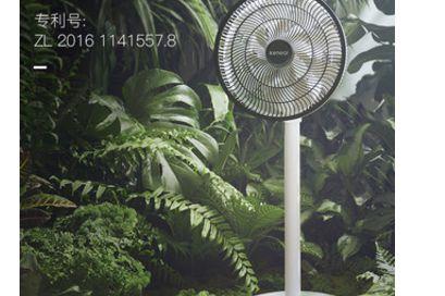 电风扇哪些品牌好?谁能介绍几款?-1