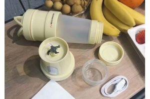 领豪榨汁机怎么样?会破坏水果的营养成分吗?-1