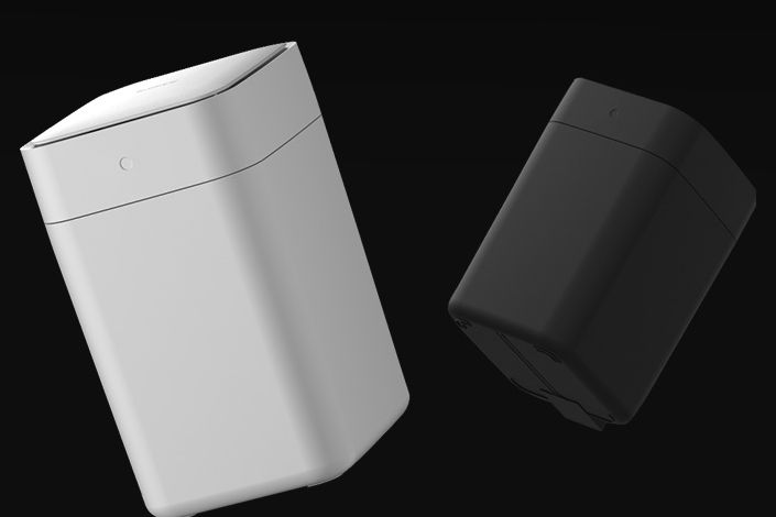 townew垃圾桶说明?townew垃圾桶真的可以自动打包吗?-1