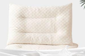 天然乳胶枕有味道吗?谁能介绍一下?