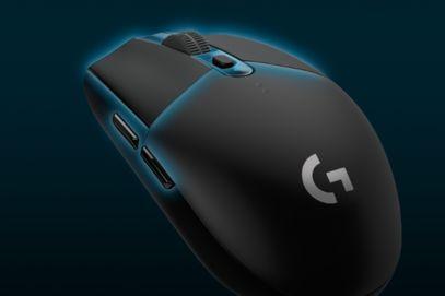罗技G304怎么样?罗技G304值得买吗?-1