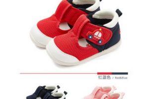 童鞋品牌有哪些?推荐几款好穿的童鞋牌子?-1