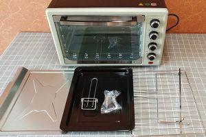 aca北美电烤箱怎么样?好用吗?-1