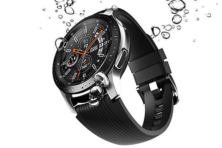 三星galaxy watch怎么样?三星galaxy watch优缺点介绍?-1