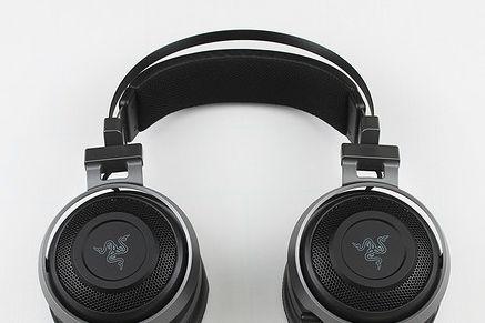 雷蛇影鲛终极版测评?雷蛇游戏耳机推荐吗?-1