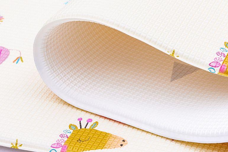 贝瓦爬行垫质量怎么样?贝瓦爬行垫是什么材质?-1
