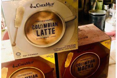 马来西亚咖啡chekhup怎么样?有哪些口味?-1