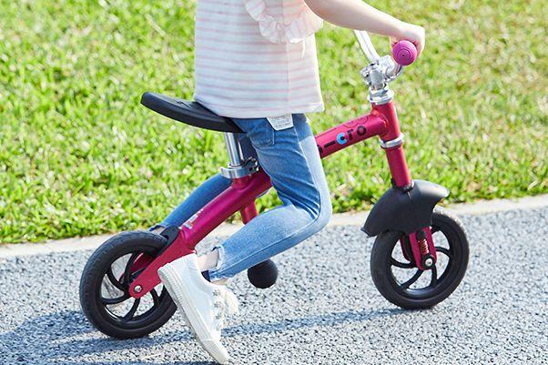 micro儿童平衡车好吗?micro儿童平衡车适合女孩子吗?-1