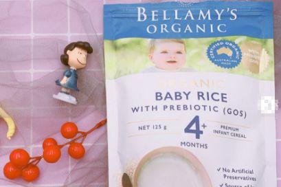 婴儿米粉哪个牌子好?谁能推荐一款?-1