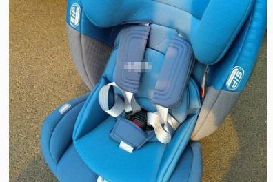 感恩托尔安全座椅好不好?座椅的质量如何?-1