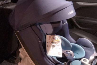 baby first安全座椅哪款好?谁能推荐一款型号?-1