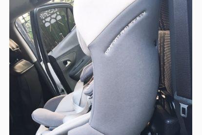 感恩宙斯盾安全座椅怎么样?有哪些性能?-1