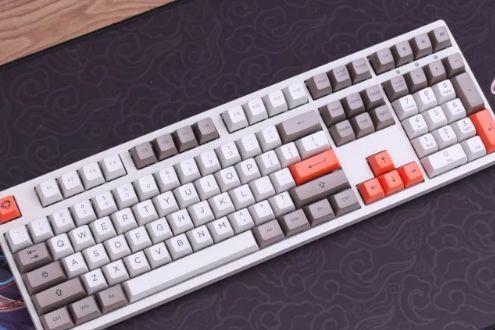 艾酷键盘怎么样?艾酷键盘使用测评?-1