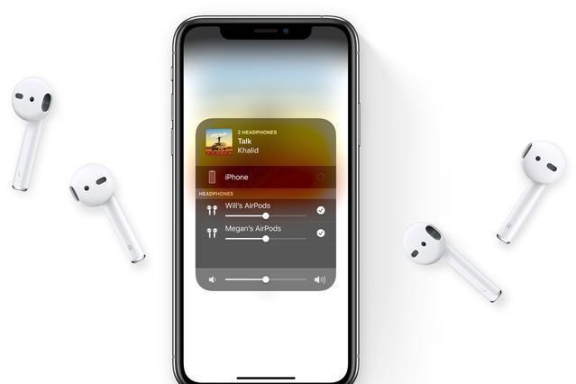最值得购买的真无线耳机—Airpods2-1