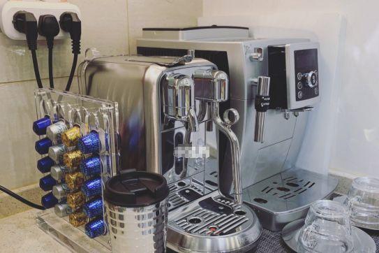 nespresso和德龙哪个好?德龙咖啡机值得入吗?-1