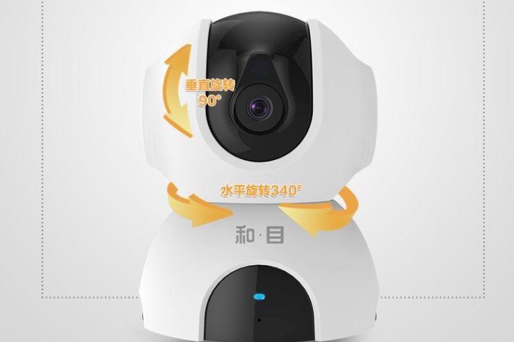 和目监控摄像头哪一款好?和目监控摄像头功能推荐?-1