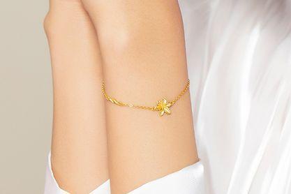为什么六福珠宝的手链比其他金店贵?六福珠宝好看的手链推荐?-1