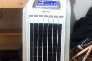 奥克斯空调扇怎么样?真的好用吗?-1