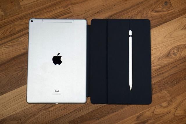 全新Apple iPad Air评测:全能的平板电脑-2
