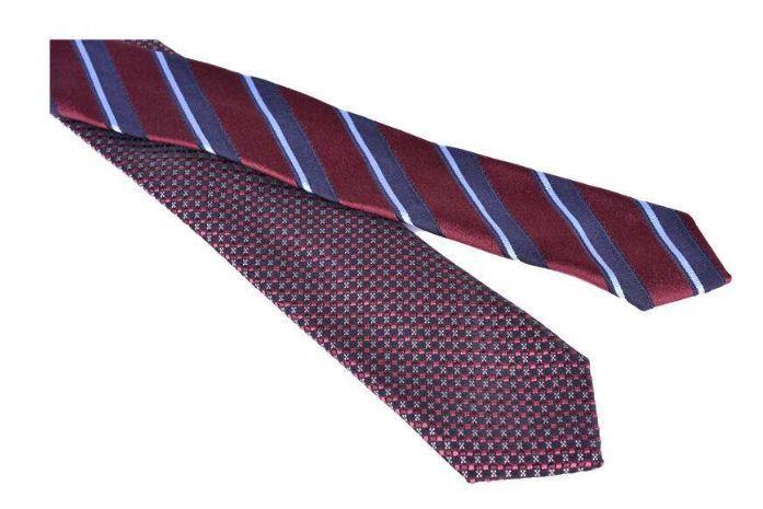 普拉达领带好不好?普拉达领带适合送人吗?-1