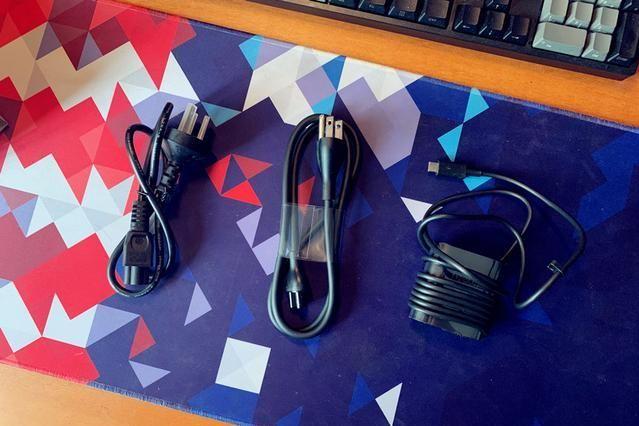 美版戴尔XPS 9380开箱,体验了几天,分享一些使用感受-2