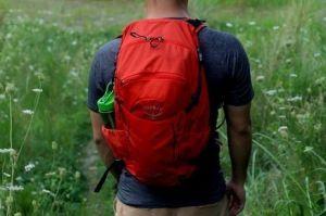 osprey登山包系列?osprey登山包背着透气吗?-1