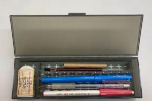 国誉铅笔盒便宜?国誉铅笔盒值得入吗?-1
