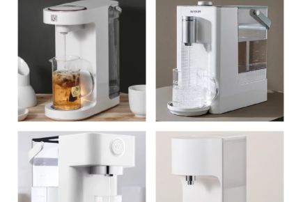 即热式饮水机哪个牌子好?谁能推荐一个?-1