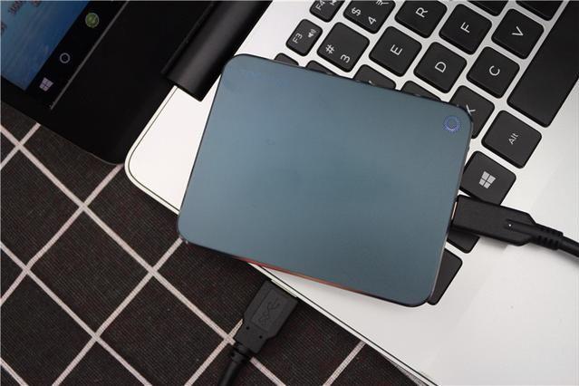 助力笔记本存储空间不足问题——选东芝XS700移动固态硬盘稳了-3