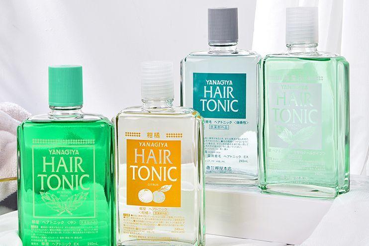 柳屋生发液保质期?柳屋头发营养液哪款好?-1